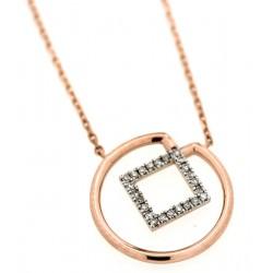 Gold Necklace Verita. True Luxury 40430417