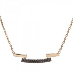 Gold Necklace Verita. True Luxury 40430420 WOMEN'S JEWELLERY