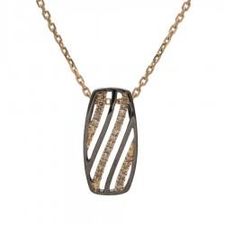 Gold Necklace Verita. True Luxury 40430430 WOMEN'S JEWELLERY