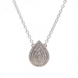 Gold Necklace Verita. True Luxury 40430437 WOMEN'S JEWELLERY