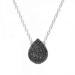Gold Necklace Verita. True Luxury 40430450 WOMEN'S JEWELLERY