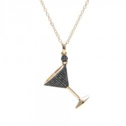 Gold Necklace Verita. True Luxury 40430495 WOMEN'S JEWELLERY