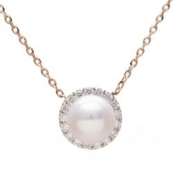 Gold Necklace Verita. True Luxury 40430669 WOMEN'S JEWELLERY