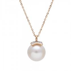 Gold Necklace Verita. True Luxury 40430672 WOMEN'S JEWELLERY