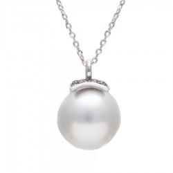 Gold Necklace Verita. True Luxury 40430674 WOMEN'S JEWELLERY