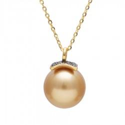 Gold Necklace Verita. True Luxury 40430676 WOMEN'S JEWELLERY