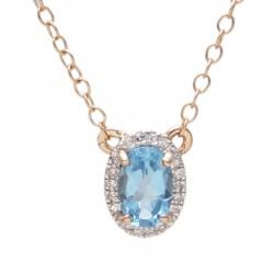 Gold Necklace  Verita. True Luxury 40430680 WOMEN'S JEWELLERY