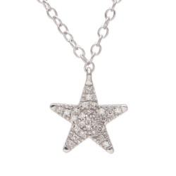 Gold Necklace Verita. True Luxury 40430681 WOMEN'S JEWELLERY