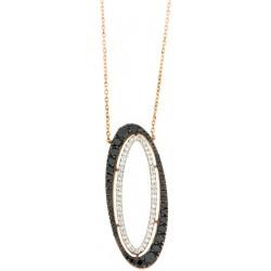 Gold Necklace Verita. True Luxury 40430662 WOMEN'S JEWELLERY