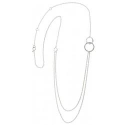 Gold Necklace Verita. True Luxury 40430700 WOMEN'S JEWELLERY