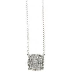 Gold Necklace Verita. True Luxury 40430706 WOMEN'S JEWELLERY