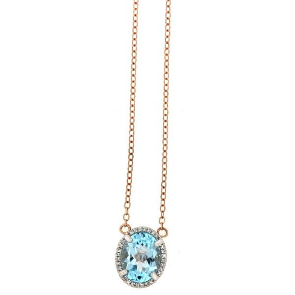 Gold Necklace Verita. True Luxury 40430707 WOMEN'S JEWELLERY