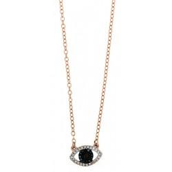 Gold Necklace Verita. True Luxury 40430709 WOMEN'S JEWELLERY