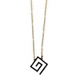 Gold Necklace Verita. True Luxury 40430713 WOMEN'S JEWELLERY