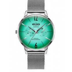 Welder Moody Slim Watch WWRS400
