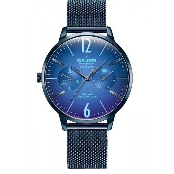 Welder Moody Slim Watch WWRS603