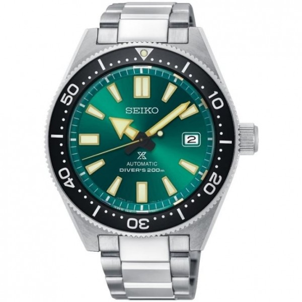 Prospex Diving Limited Edition SPB081J1 WATCHES